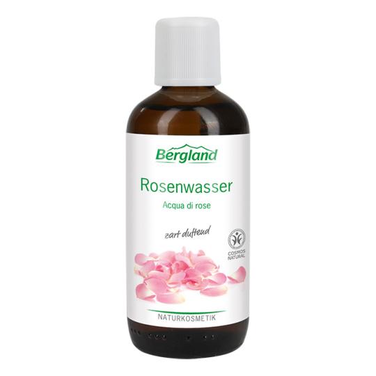 Rosenwasser 100 ml