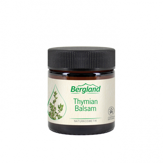 Thymian Balsam