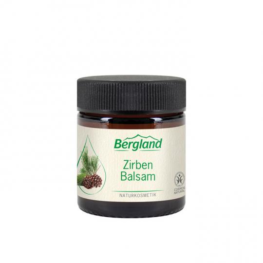 Zirben Balsam