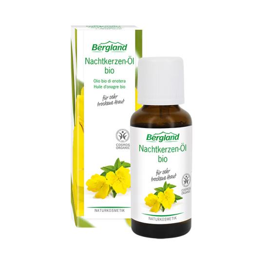 Bio Nachtkerzen-Öl