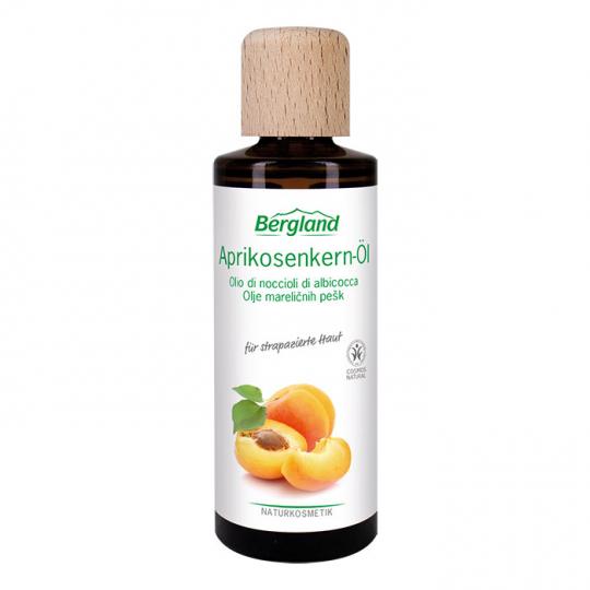 Aprikosenkern-Öl