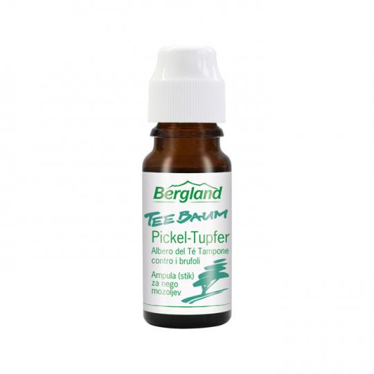Teebaum Pickel-Tupfer